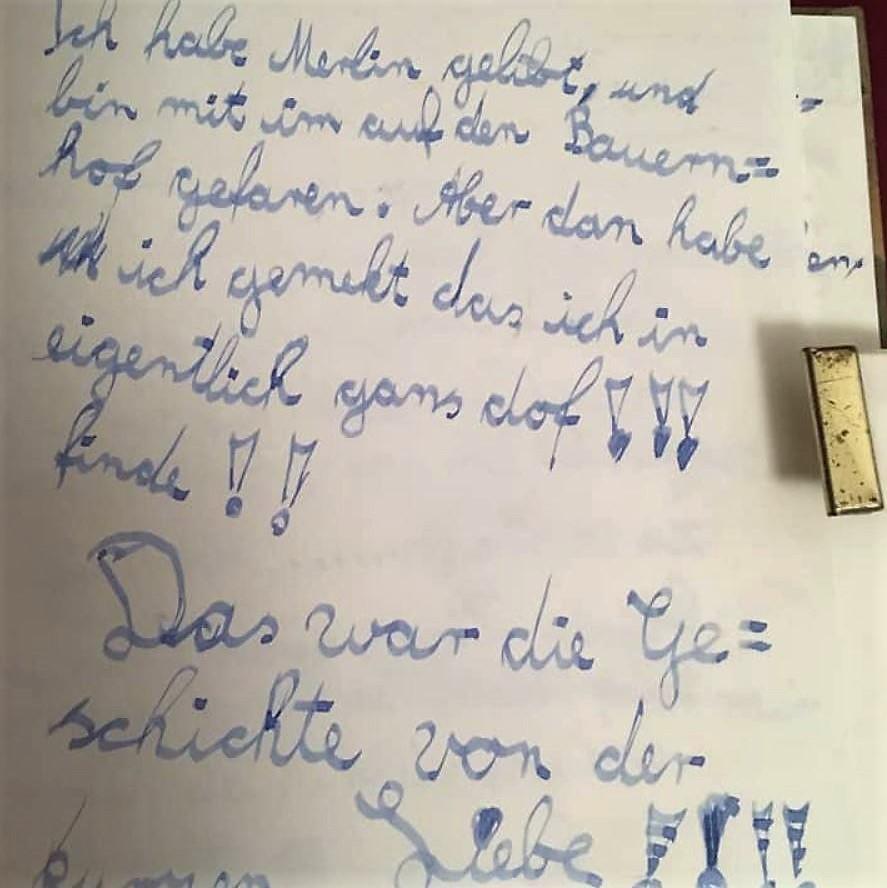 Style Hannover Geschichten aus der Schublade 2 - Geschichten aus der Schublade