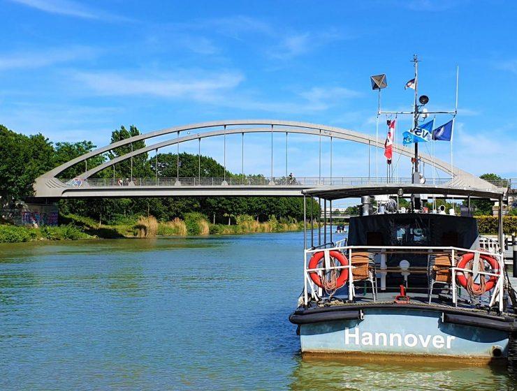 Style Hannover Mittellandroute 4 740x560 - Mittellandkanalroute - 60km am Wasser