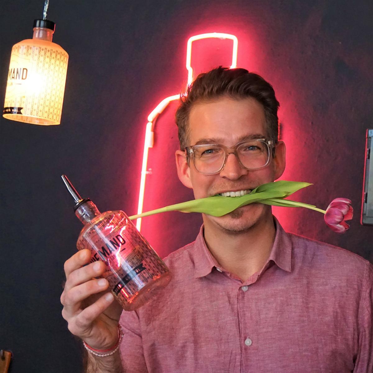 Style Hannover Niemand Gin Torben Paradiek - Stadtteil-test