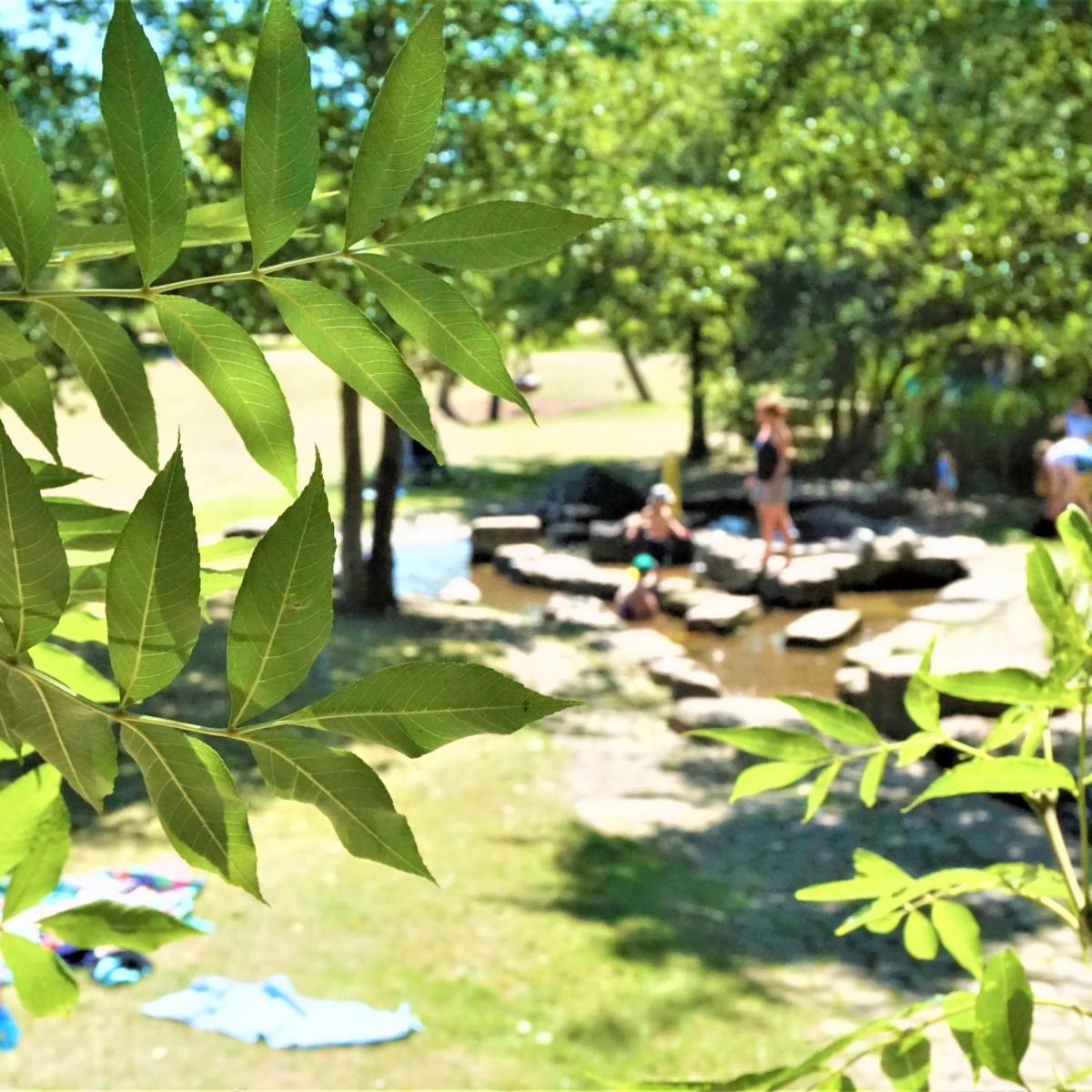 Style Hannover Park der Sinne 13 - Park der Sinne: Intensives Wahrnehmen auf 7 Hektar
