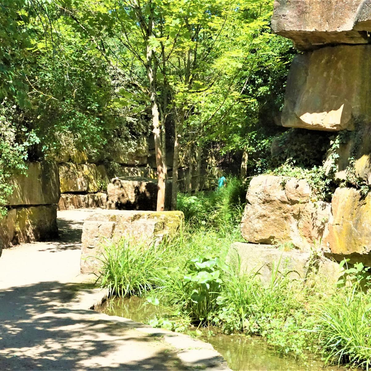 Style Hannover Park der Sinne 15 - Park der Sinne: Intensives Wahrnehmen auf 7 Hektar