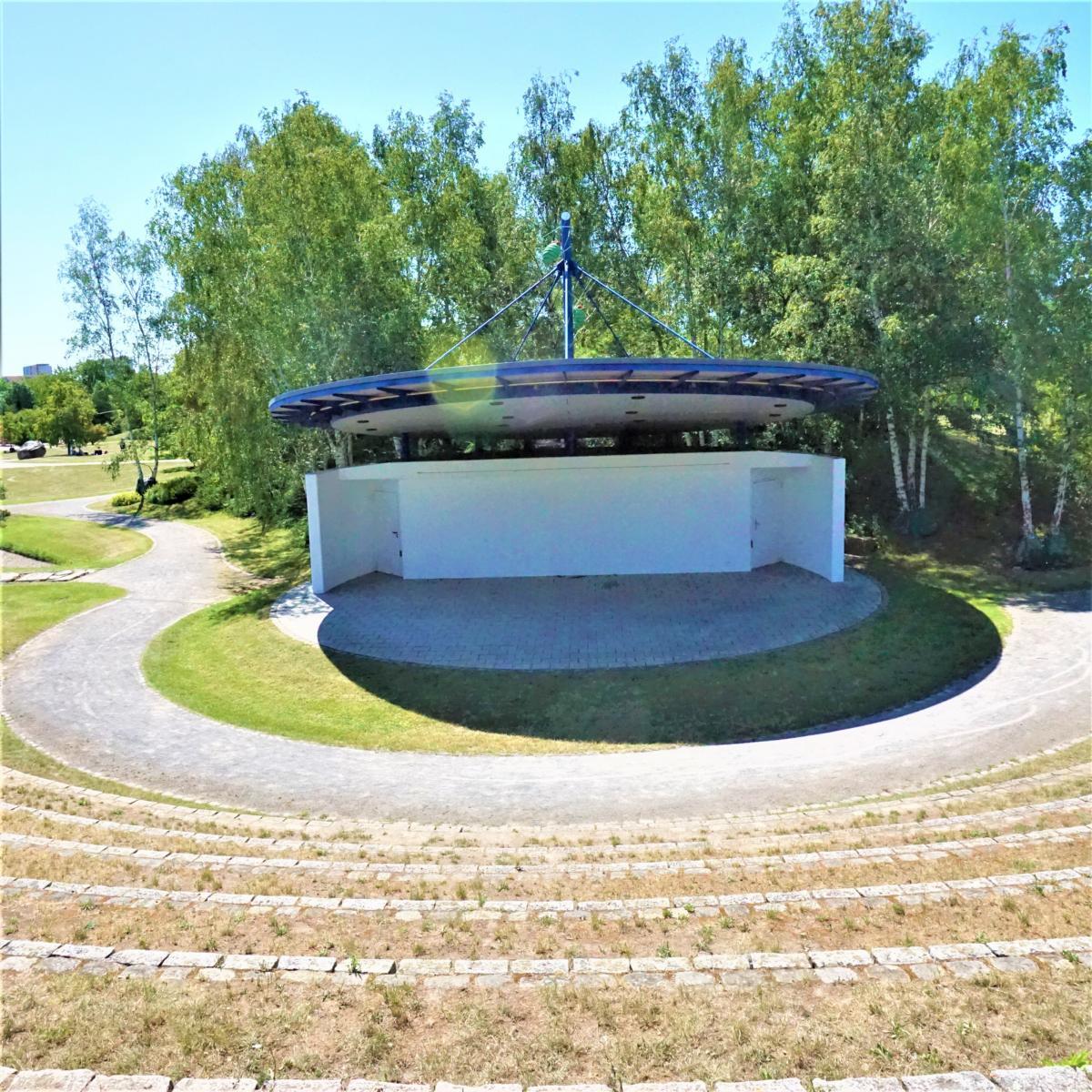 Style Hannover Park der Sinne 4 - Park der Sinne: Intensives Wahrnehmen auf 7 Hektar