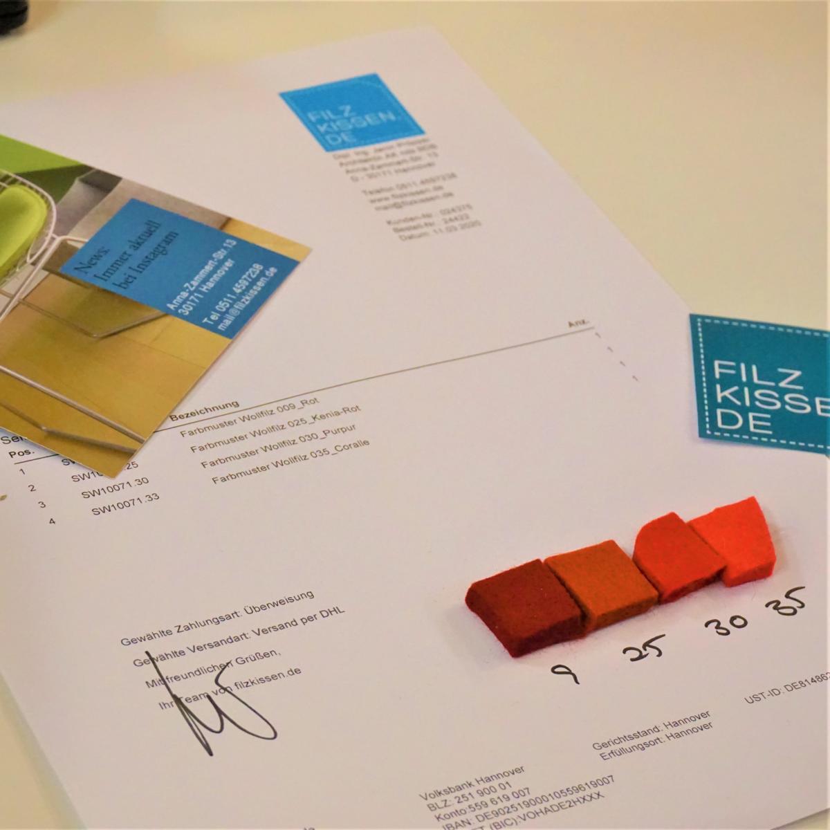 Style Hannover RaumFormPlan 4 - RaumFormPlan: Wohnkultur mit Architekten-Know-how