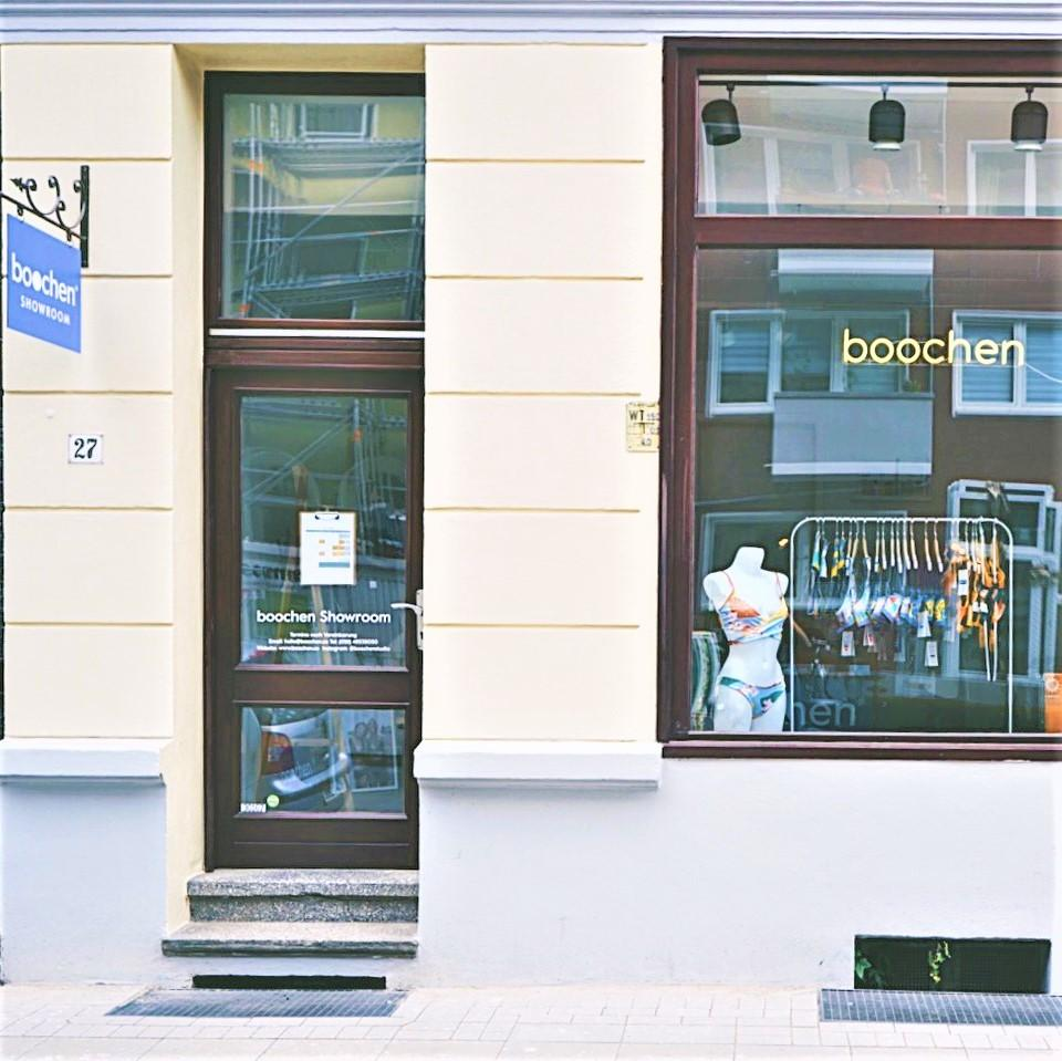 Style Hannover boochen Showroom 1 - boochen - Showroom