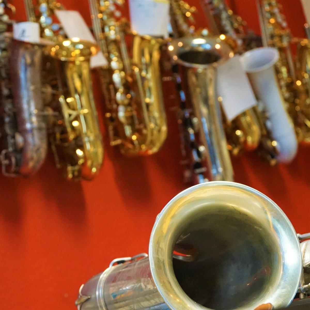 Style Hannover musimiet B1 - Musimiet: Probier' doch mal ein Instrument!