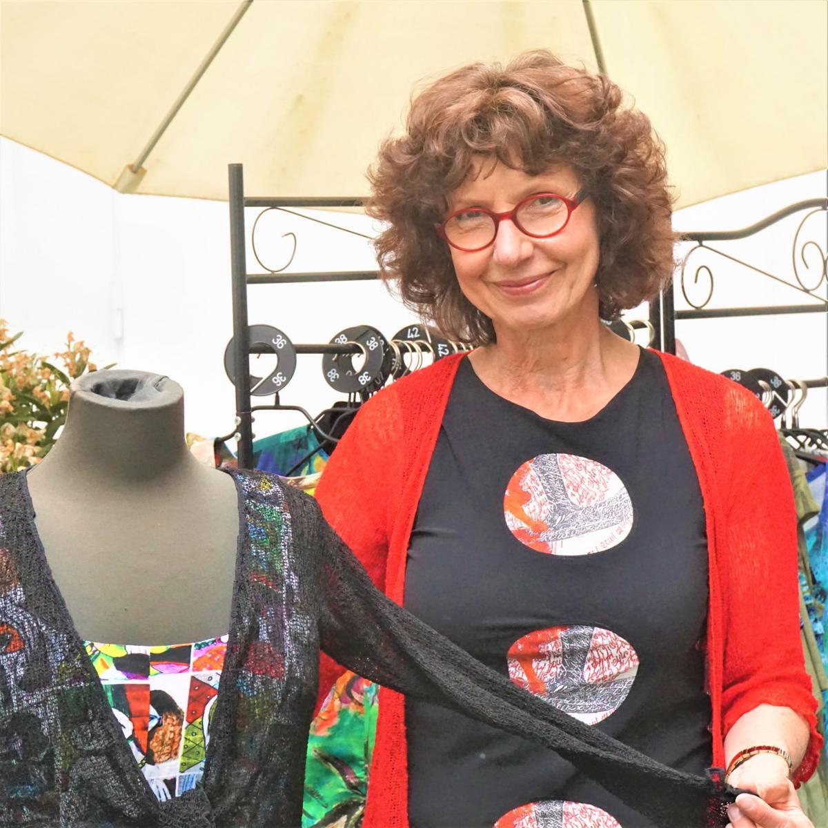 Style Hannover stilista 1 - stilista: Bunte Mode für alle Größen