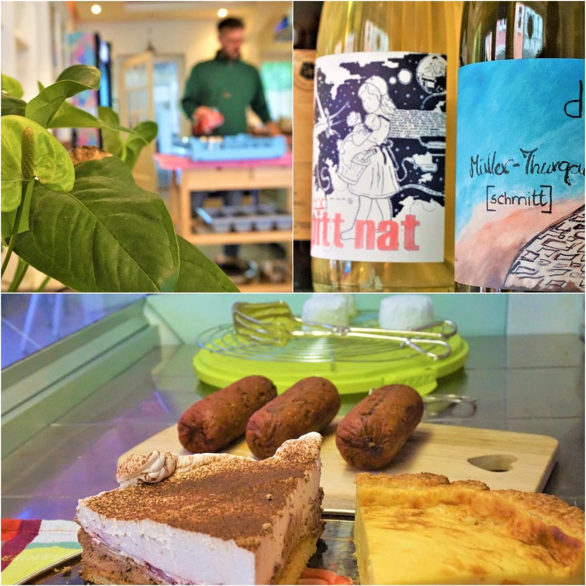 Style Hannover Be nice Collage - Be Nice - Nicht nur Salat und Möhren