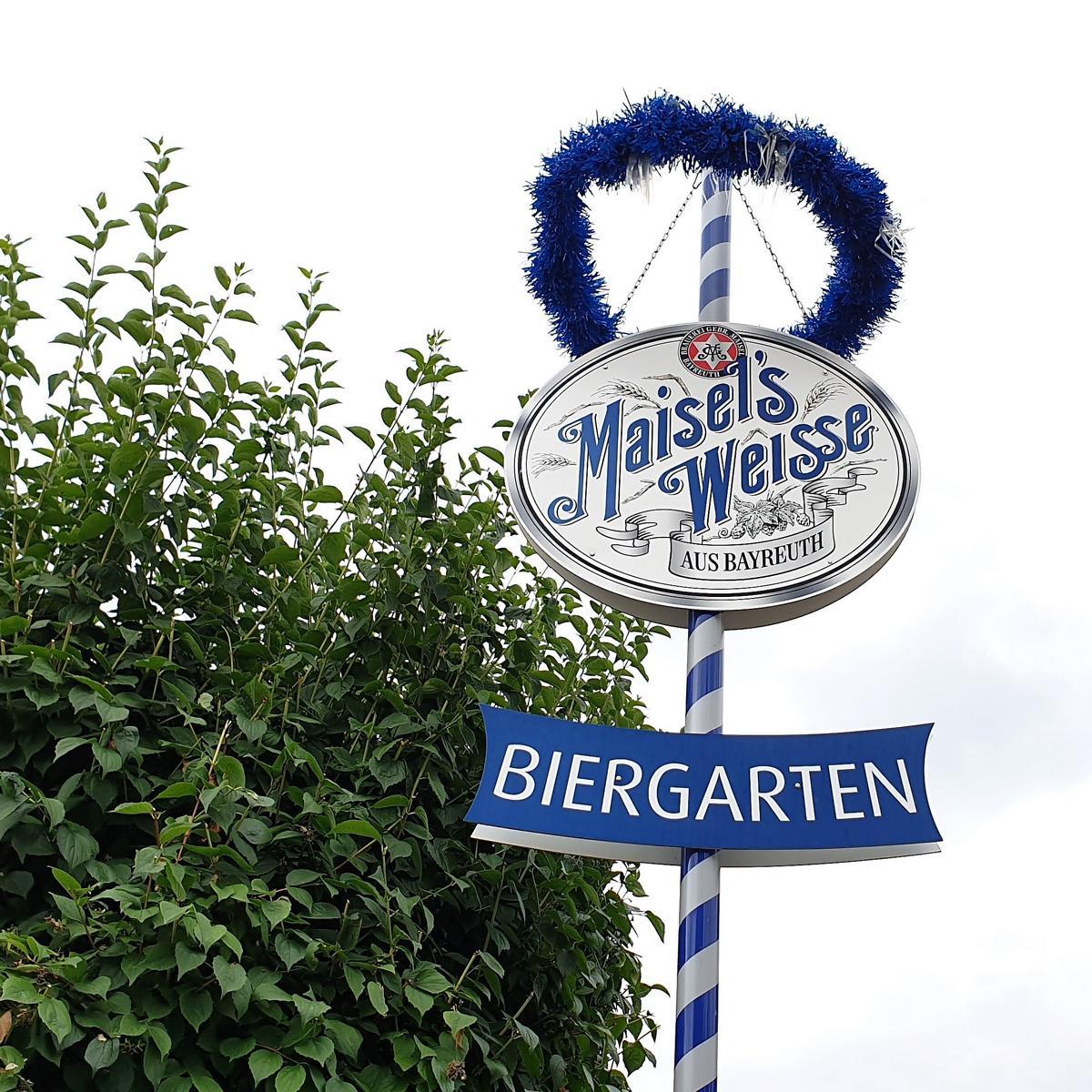 Style Hannover Biergarten B1 - Dein Kiez