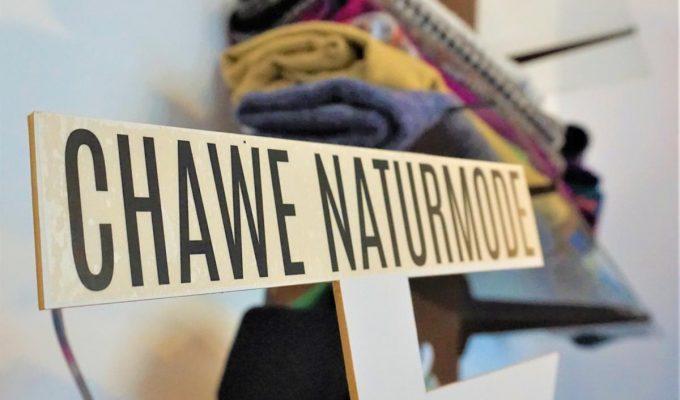 Style Hannover stellt ChaWe Naturmoden vor.