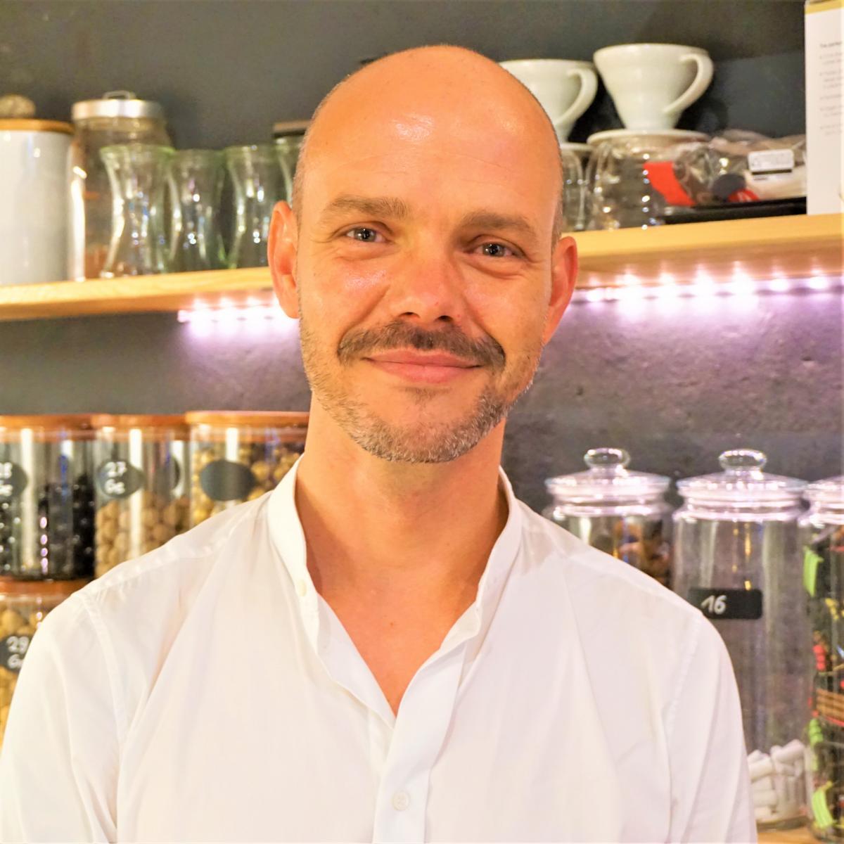 Style Hannover East Coffee 1 - EASTCOFFEE - Zeit nehmen für Kaffeespezialitäten