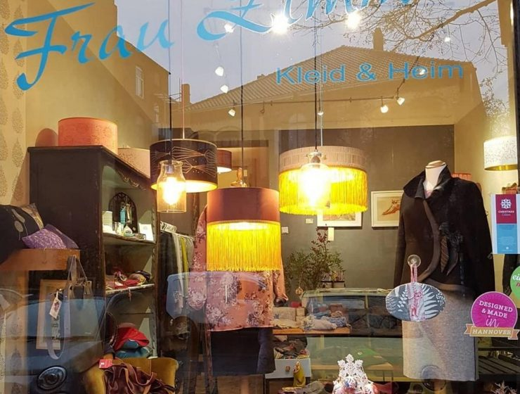 Style Hannover Frau Zimmer 8 Foto@frauzimmer 740x560 - Frau Zimmer - Textilgalerie mit Herz