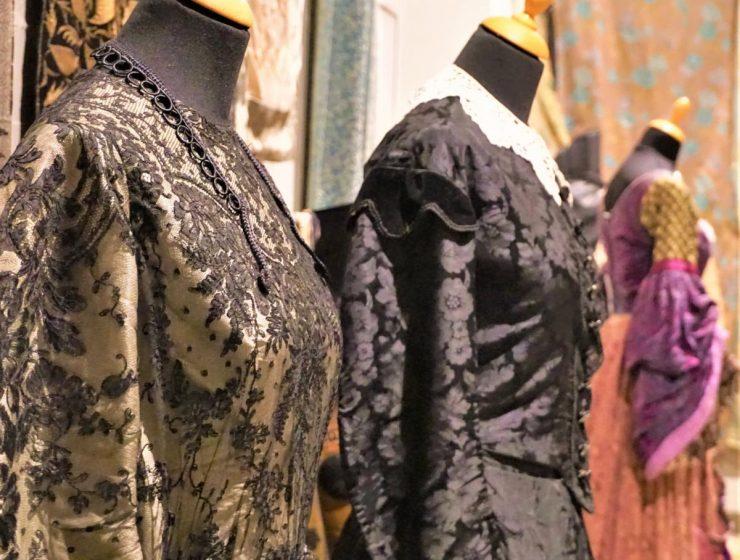 Style Hannover stellt das Museum für Textile Kunst und Kleidung vor.