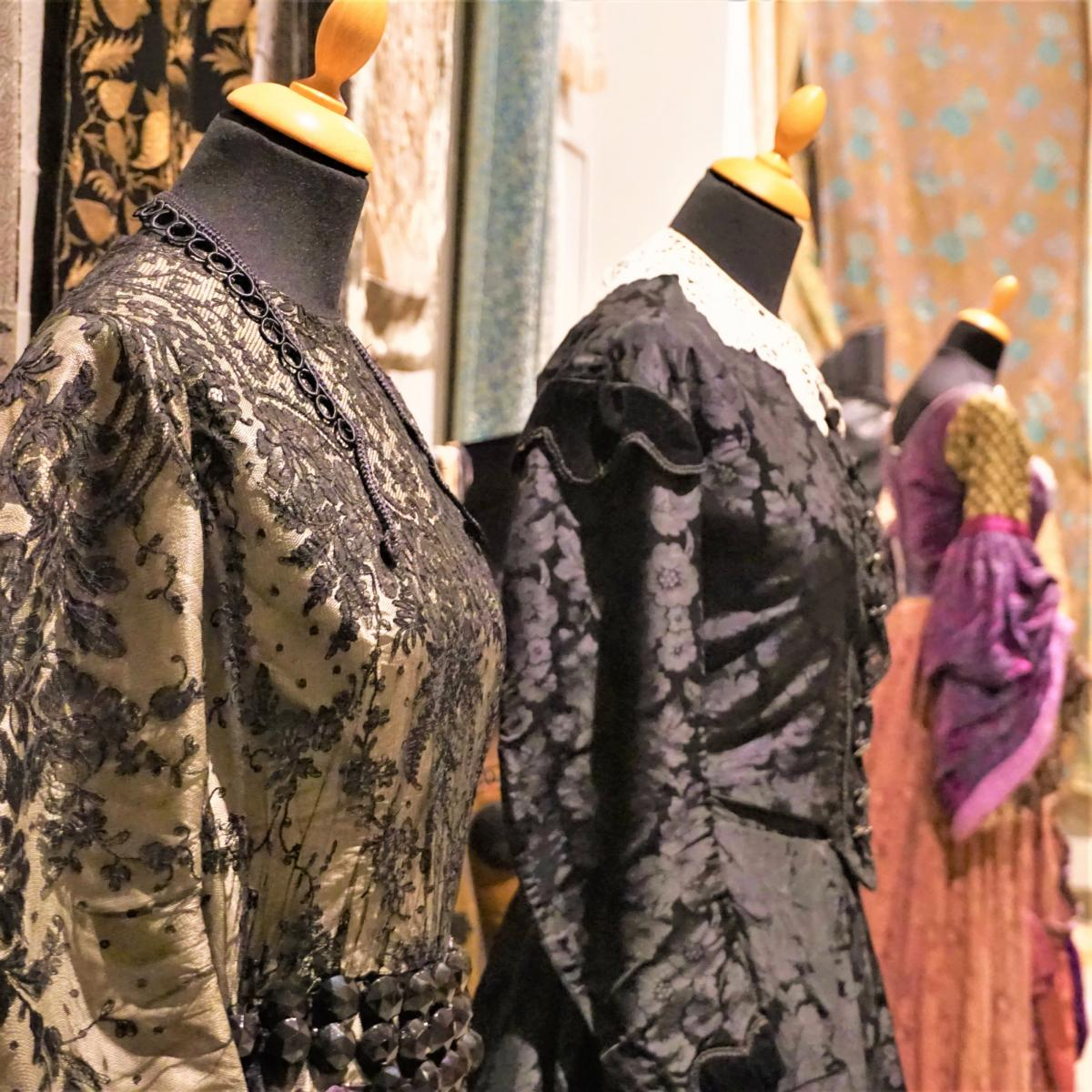 Style Hannover Museum für textile Kunst 1 - Museum für Textile Kunst - Spendenaufruf