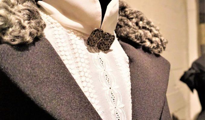 Style Hannover stellt das Museum für Textile Kunst vor.