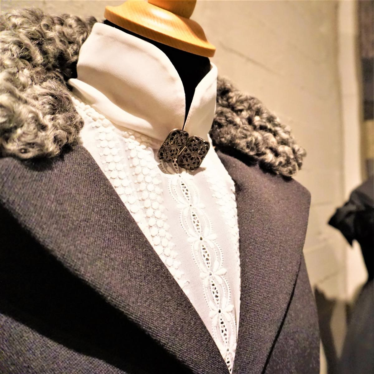 Style Hannover Museum für textile Kunst B - Museum für Textile Kunst: Tipp für echte Fashionfans