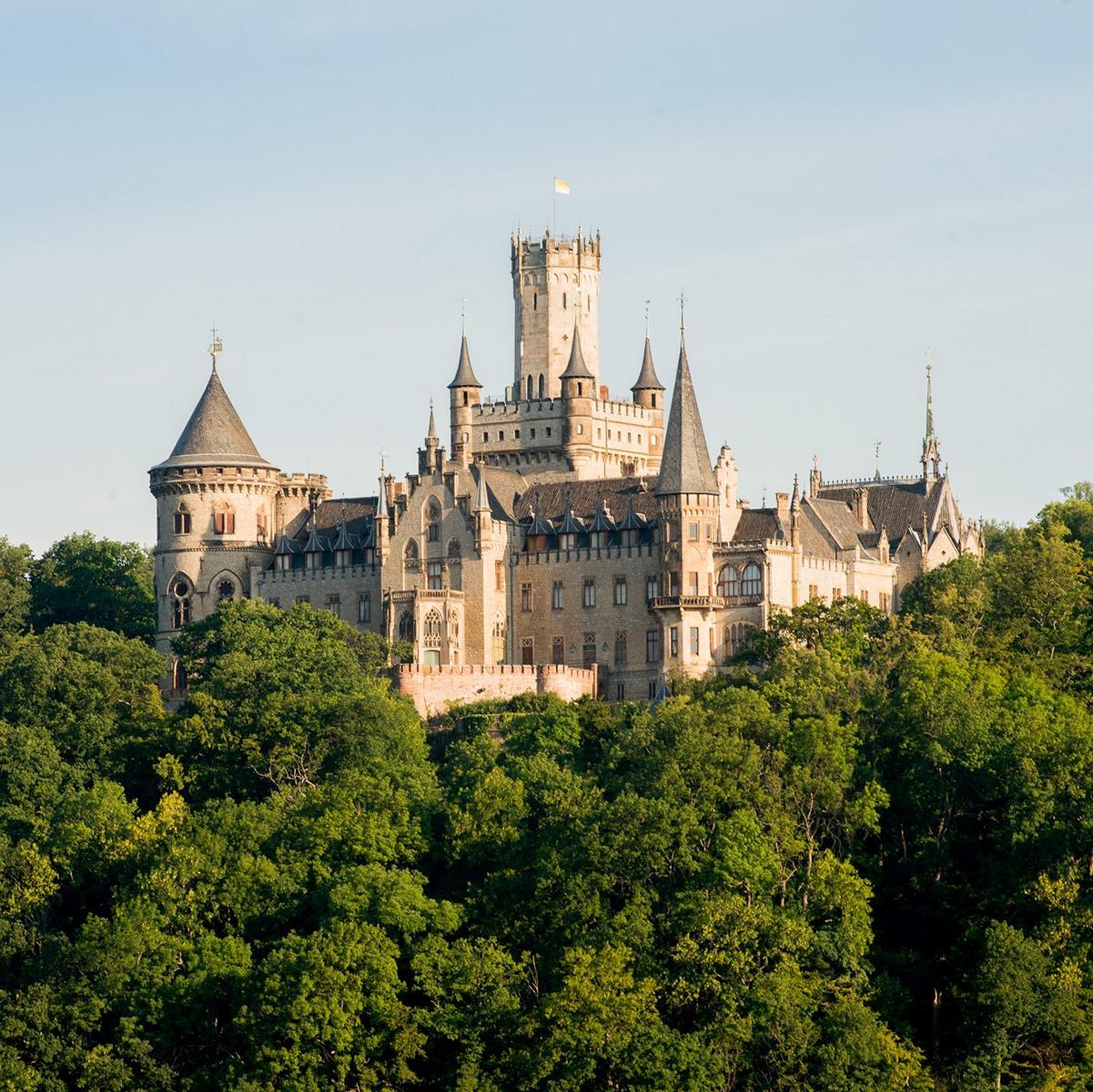 Style Hannover Schloss Marienburg c patrice kunte 1 - Dein Kiez