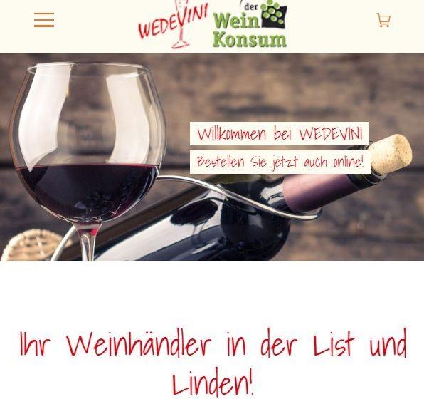 Style Hannover Wedevini Online Shop B 596x560 - Wedevini - ONLINE Shop