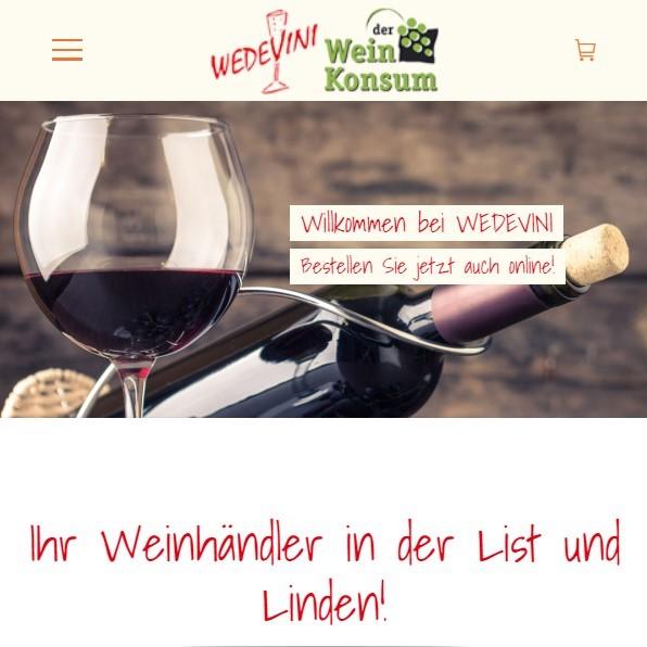 Style Hannover Wedevini Online Shop B - Wedevini - ONLINE Shop