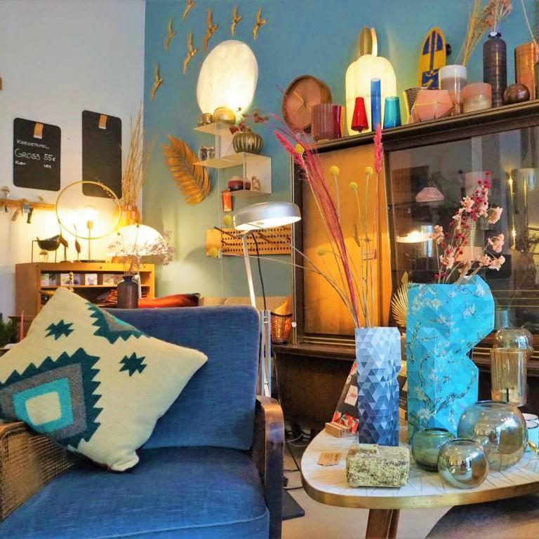 style hannover furnikat INSTA - Die besten Vintage Möbel-Läden