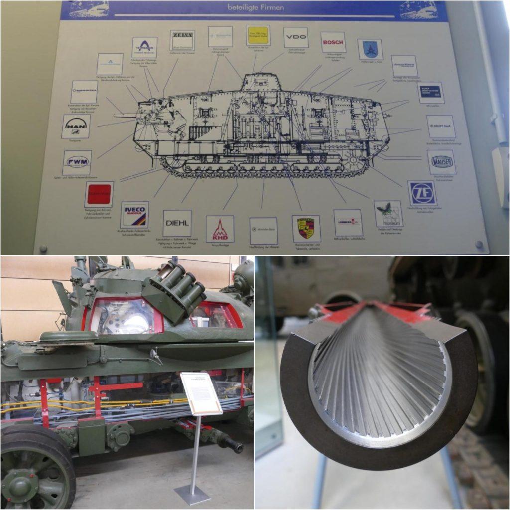 style hannover panzer museum 5 1024x1024 - Panzermuseum Munster - Geschichte(n) aus Stahl