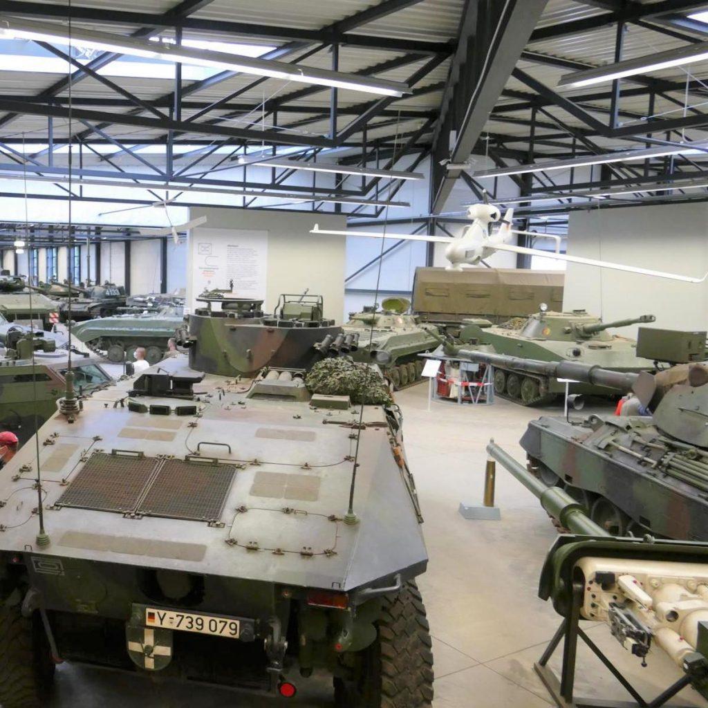 style hannover panzer museum 8 1024x1024 - Panzermuseum Munster - Geschichte(n) aus Stahl