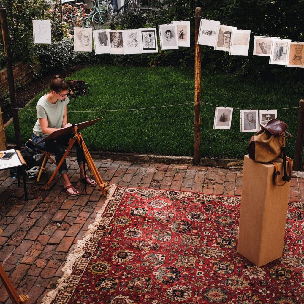 Style Hannover Christina Meißner Zeichenkurs B 1024x1024 - Christina Meißner - Zeichenkurse und Workshops