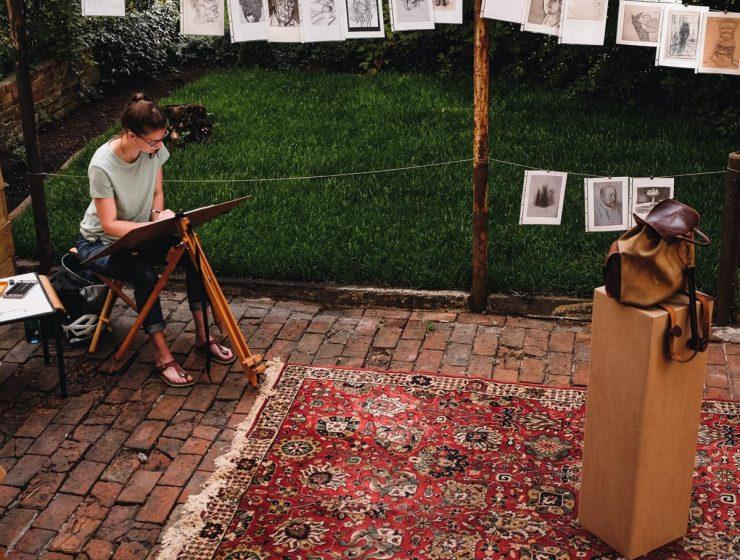Style Hannover Christina Meißner Zeichenkurs B 740x560 - Christina Meißner - Zeichenkurse und Workshops