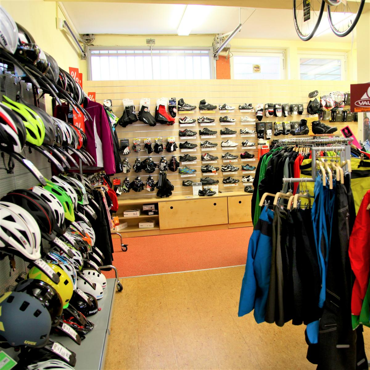 Style Hannover Fahrradkontor 3 - Fahrradkontor - Fachgeschäft rundherum
