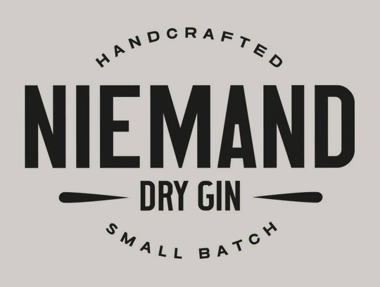 Style Hannover Niemand Gin Logo 740x560 - Niemand - ONLINE Shop