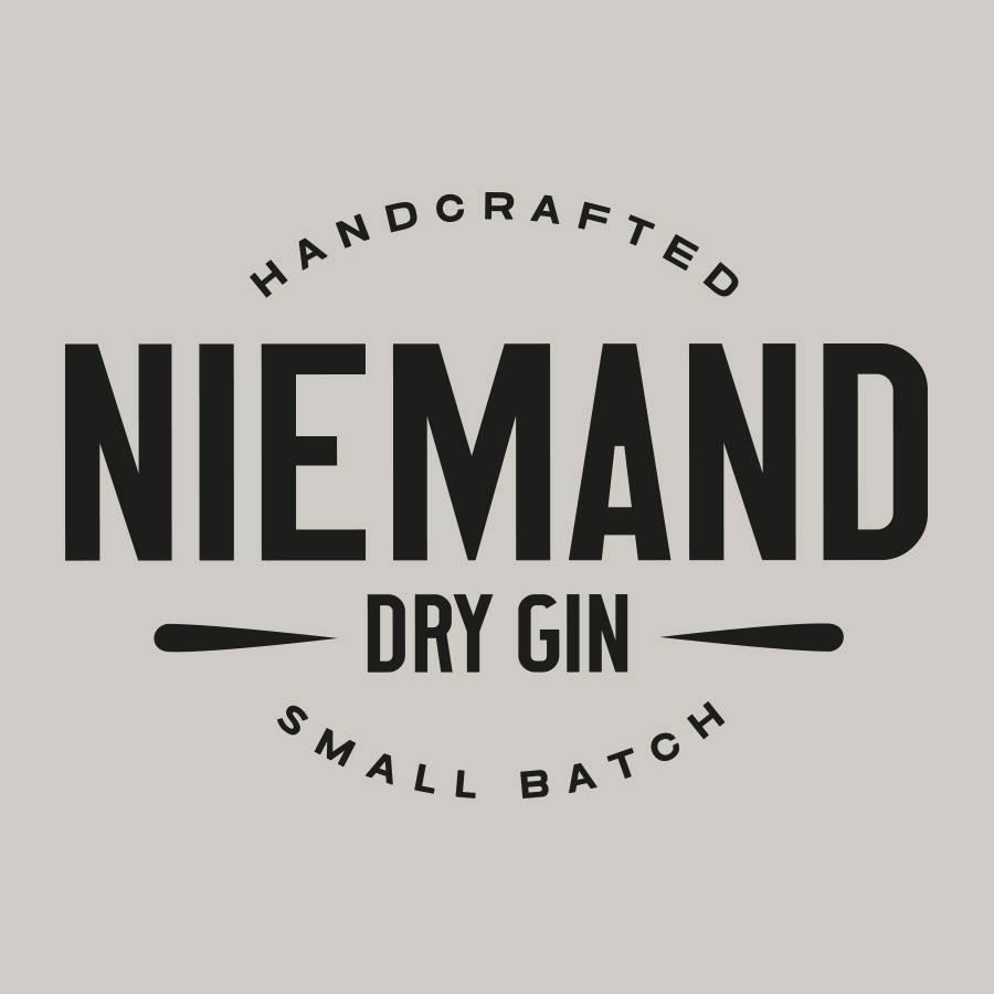 Style Hannover Niemand Gin Logo - Niemand - ONLINE Shop