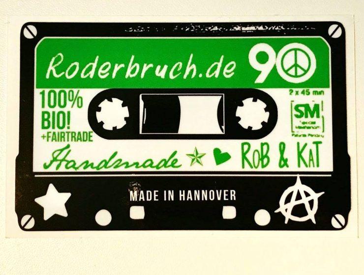 Style Hannover Roderbruch Logo B 740x560 - Roderbruch - ONLINE Shop