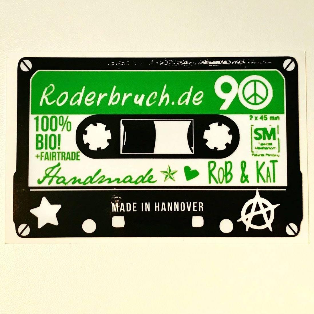 Style Hannover Roderbruch Logo B - Roderbruch - ONLINE Shop