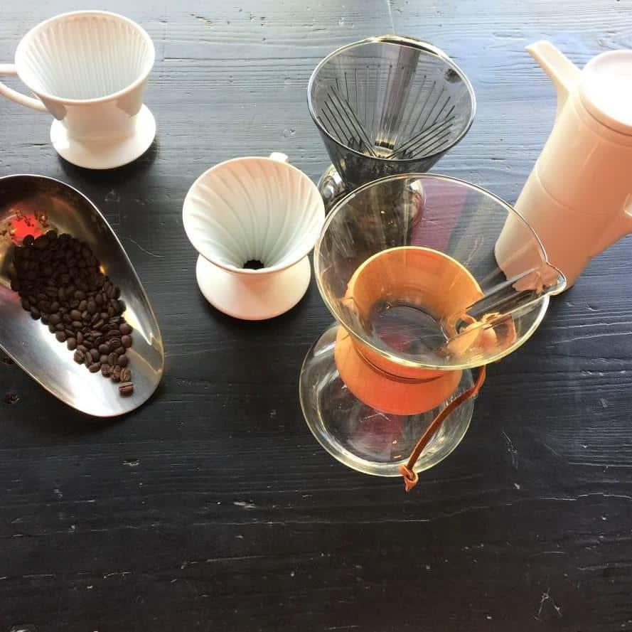 Style Hannover 24Grad Kaffeeroesterei 2 - 24 grad Café & Kaffeerösterei