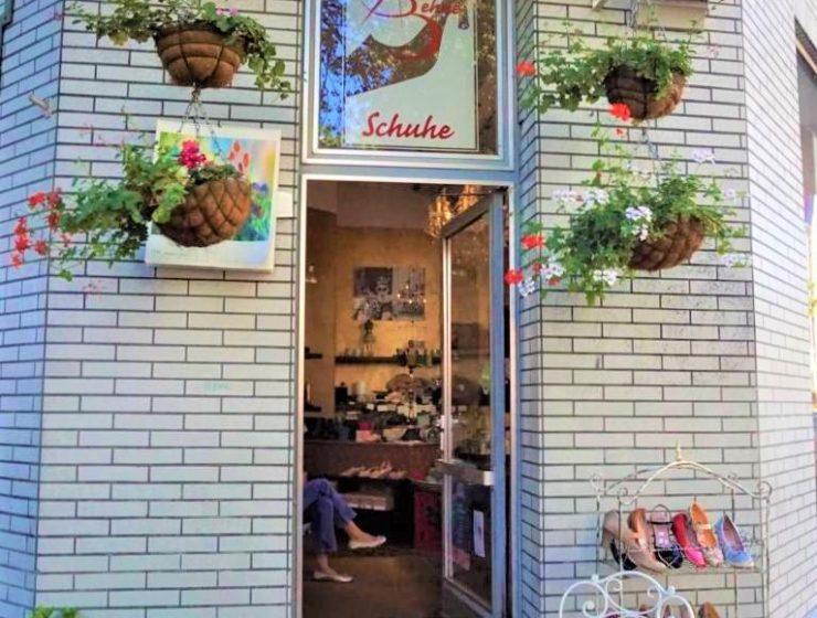 Style Hannover Anne Behne 1 740x560 - Anne Behne - Schuhe und Accessoires