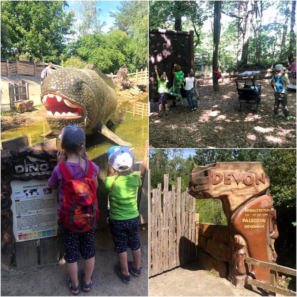 Style Hannover Dinopark Muenchehagen 14 1024x1024 - Dinopark Münchehagen - Urzeit für die ganze Familie