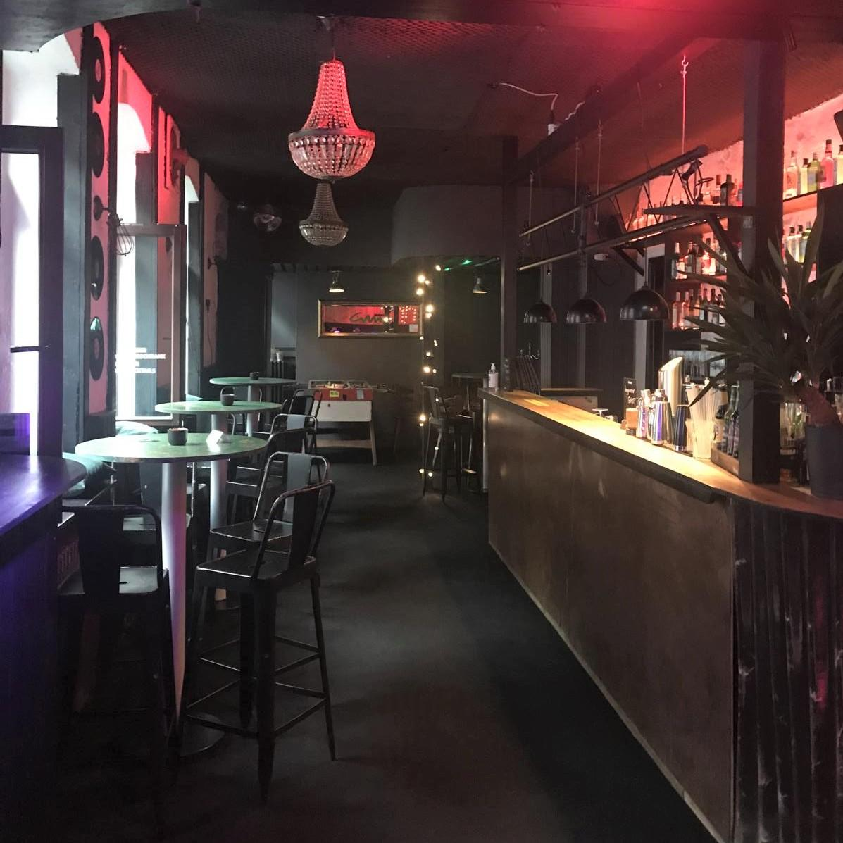 Style Hannover Lindwurm Linden 2 - Lindwurm - Bar & Bühne im Herzen Lindens