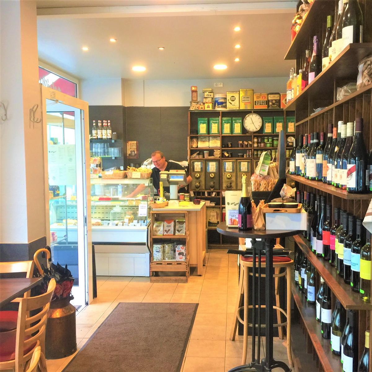 Style Hannover Ulbrichs Kaffehaus 2 - Ulbrichs Kaffeehaus