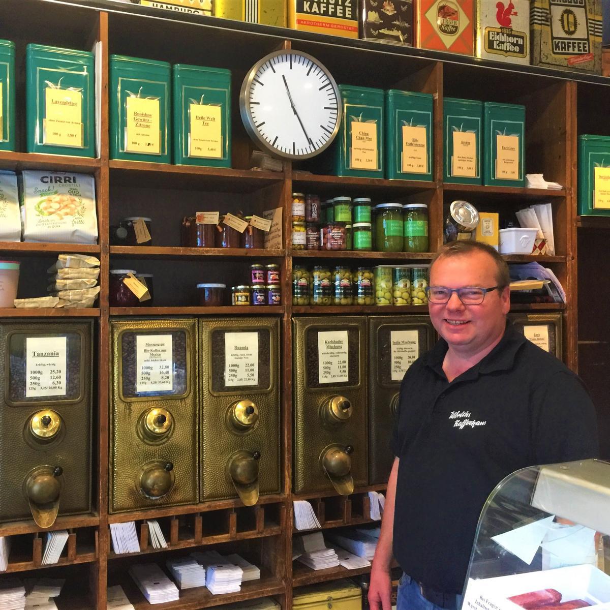 Style Hannover Ulbrichs Kaffehaus 3 - Ulbrichs Kaffeehaus