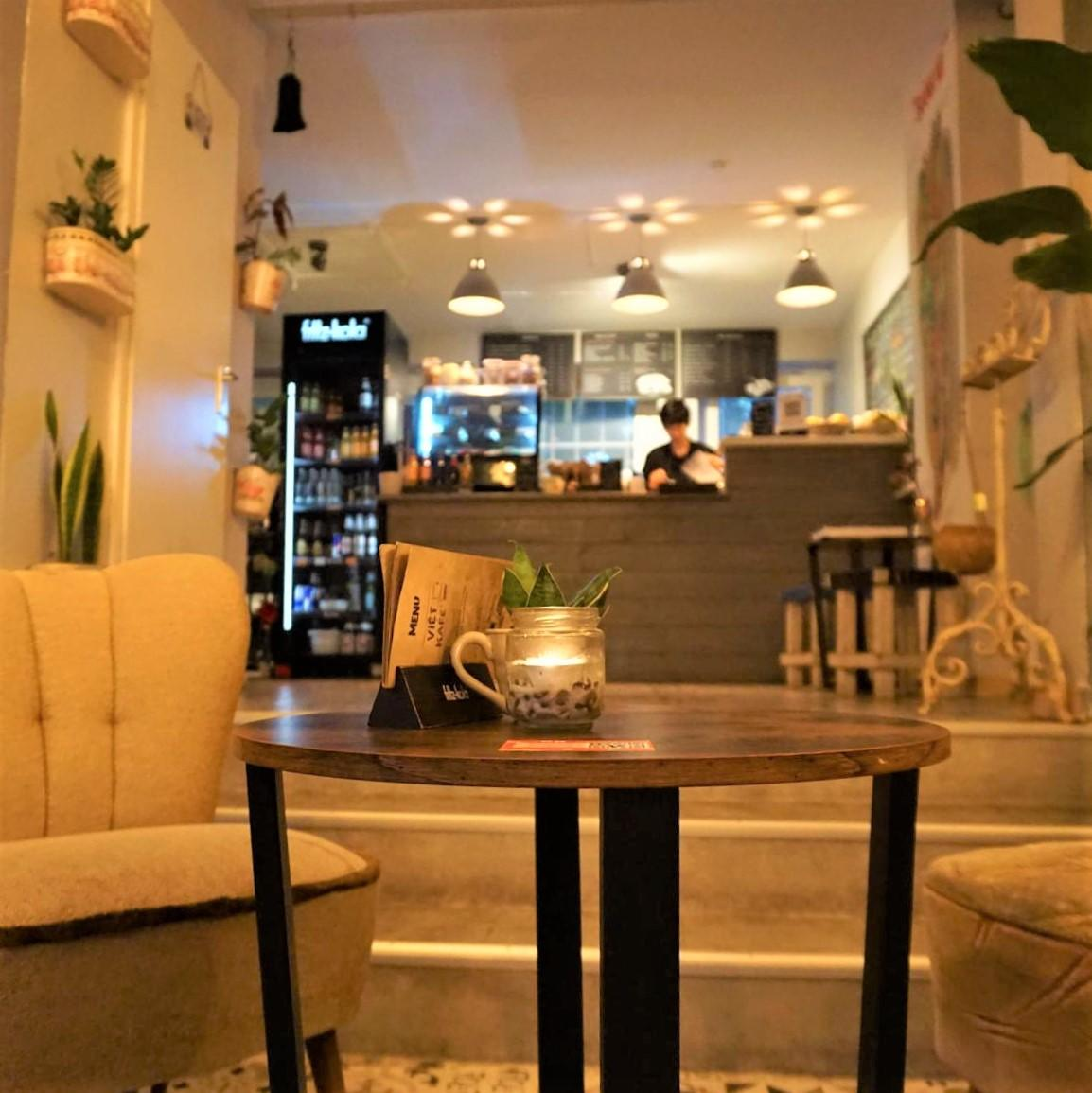 Style Hannover Viet Kafe 2 - Việt Kafé – 100% Vietnam