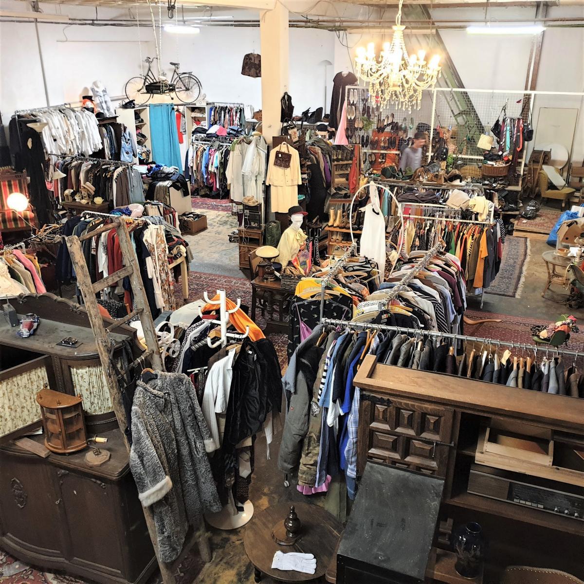 Style hannover Elfie und Ignaz 6 - Stylische Second Hand-Läden in Hannover
