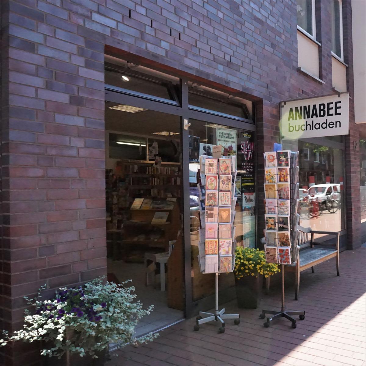 style hannover annabee buchladen 1 - Annabee Buchladen: Hier entscheidet das Kollektiv