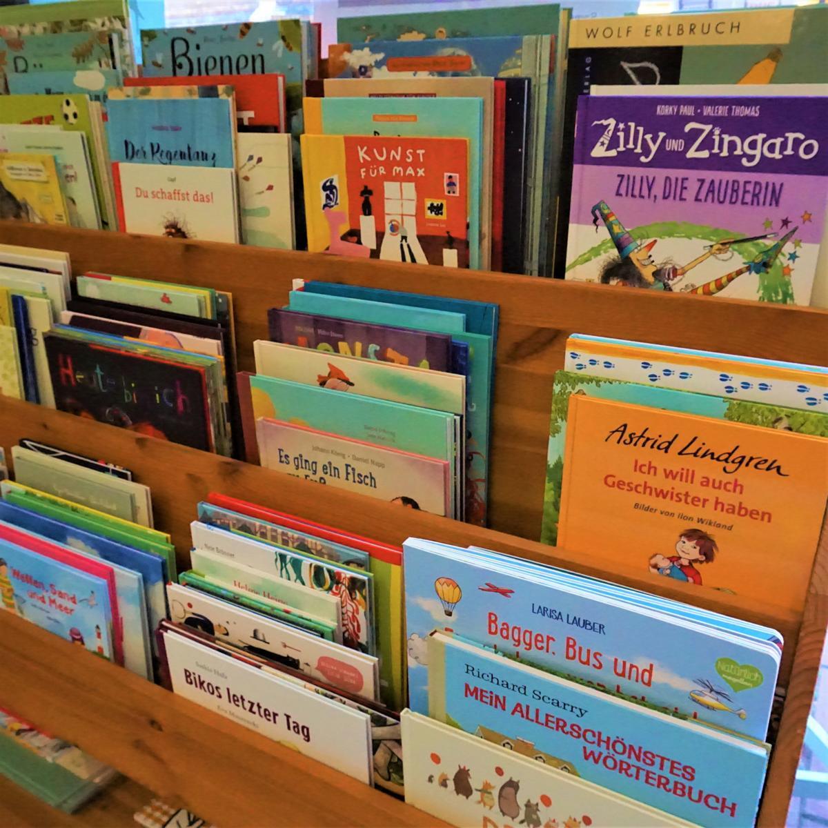 style hannover annabee buchladen 8 - Annabee Buchladen: Hier entscheidet das Kollektiv