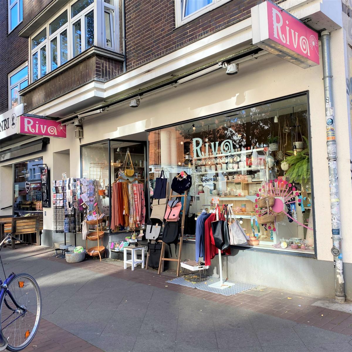 style hannover riva 1 - Riva - Wohnaccessoires und mehr