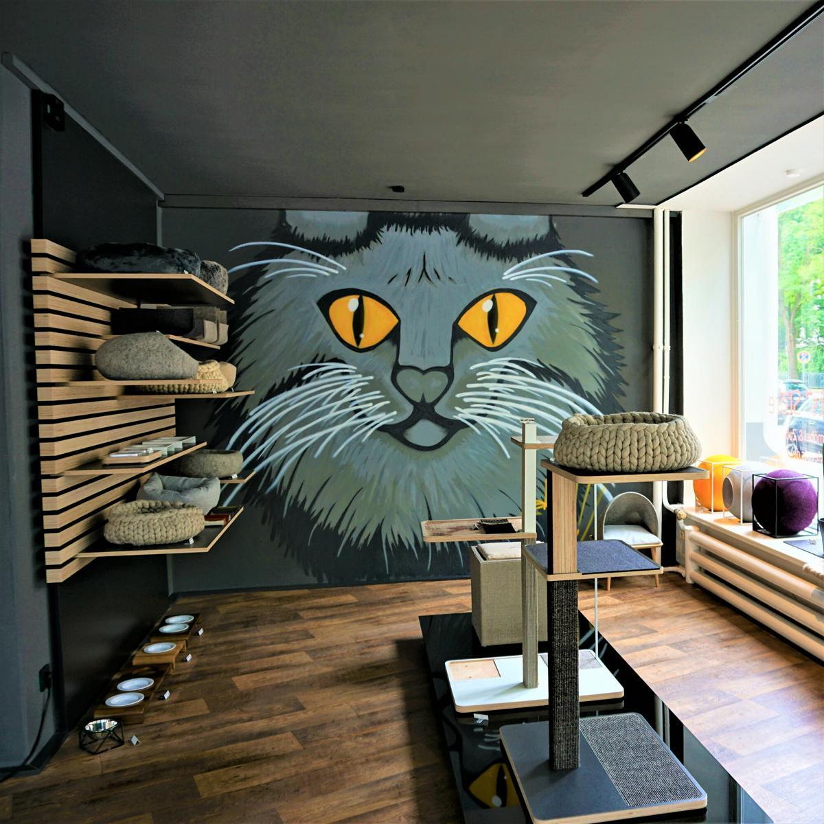 style hannover styleCats B - stylecats® - Katzenmöbel