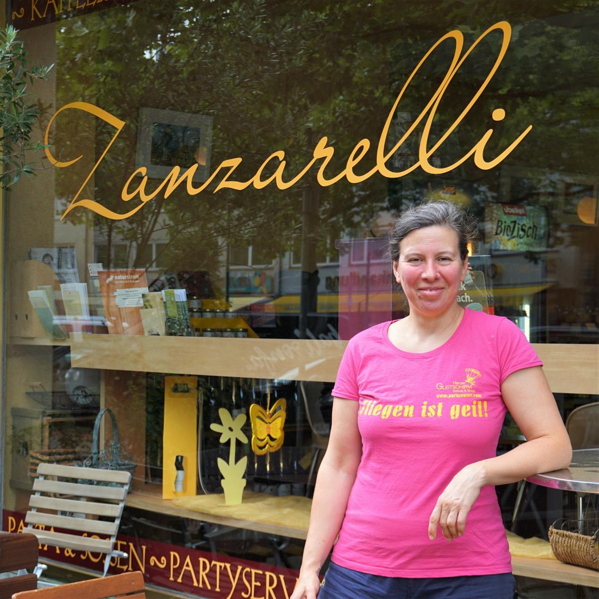 style hannover zanzarelli 8 - Zanzarelli - italienische Herzlichkeit in der Südstadt