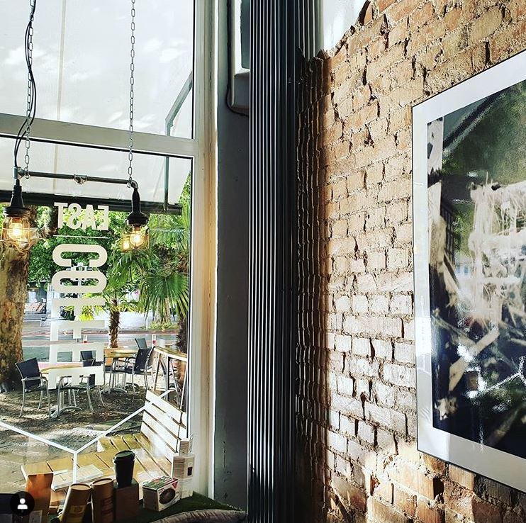 Style Hannover East Coffee 10. - EASTCOFFEE - Zeit nehmen für Kaffeespezialitäten
