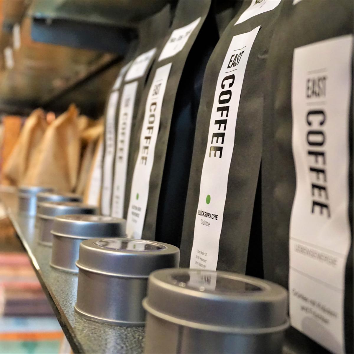 Style Hannover East Coffee 9.2 - Dein Kiez