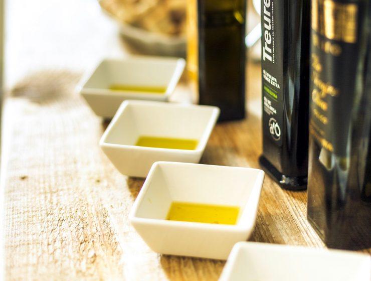 Style Hannover stellt Elea Olivenöl vor.
