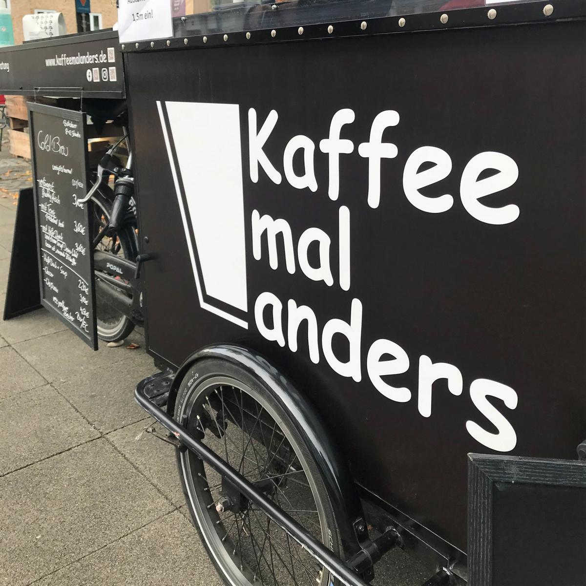 Style Hannover Kaffee mal anders 1 - Kaffee mal anders - kalt statt warm