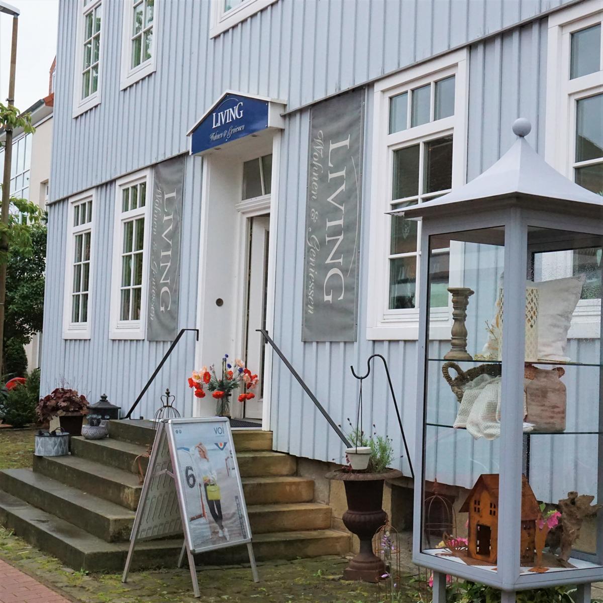 Style Hannover Living Wennigsen 2 - Dein Kiez